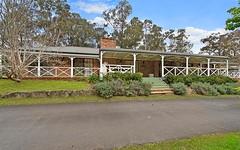 1 Murriwong Grove, Ebenezer NSW
