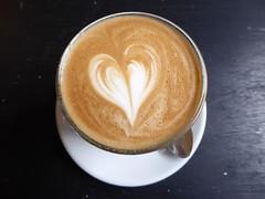 latte art (duncan) Tags: latte latteart caffelatte coffee