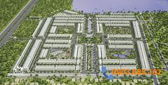 4 TIN CH NI KHU VT BC CA D N SAIGON VILLAGE (namvitac) Tags: bit th saigon village long hau t nn d n