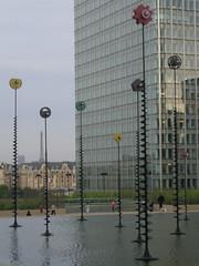 #Parigi (Isabeau80) Tags: parigi dfence tour effeil