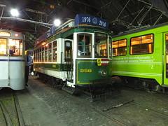 Asociacin Amigos del Tranva (carlosdob710) Tags: train tramway tranvia subte buenosaires argentina