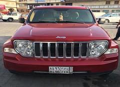 Jeep - Cherokee - 2010  (saudi-top-cars) Tags: