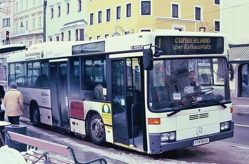 Postbus PT 15510