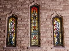 Kateri and Jesuit Matyrs (Father Tony) Tags: kateri jesuitmatyrs catholic lemmonsd sd southdakota canonefs1755mmf28isusm canoneos50d canon lemmon unitedstatesofamerica
