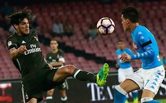 Gustavo Gomez ferma Higuain, Argentina sconfitta