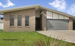 Lot 8 (44) Prior Circuit, West Kempsey NSW