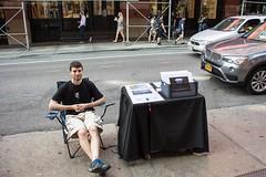 Selling My Photos (BrianGoPhoto) Tags: manhattan newyork newyorkcity art nyc photos selling soho street