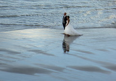 Seaside wedding ! (Kinoreve) Tags: wedding mariage