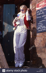 abba-agnetha-in-switzerland-in-march-1979-where-they-made-a-snow-time-BHNJP4 (onesieworld) Tags: retro ski snow fashion sport sexy woman lady girl snowsuit skisuit onepiece onesie jumpsui fetish kink catsuit shiny nylon abba agnetha
