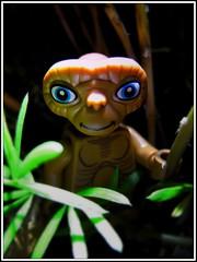 The Asogian (LegoKlyph) Tags: lego custom et alien asogian starwars 80s movie retro