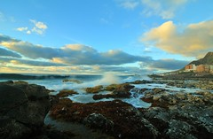 Bajamar 070 (nelson_tamayo59) Tags: bajamar mar cielo costa playa naturalez tenerife canarias