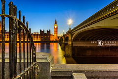 """Constancy"" Big Ben, London, UK (davidgutierrez.co.uk) Tags: london photography davidgutierrezphotography city art architecture nikond810 nikon urban travel color skyscraper night blue bridge uk big ben great bell greatbell bigben palaceofwestminster elizabethtower housesofparliament dusk bluehour twilight thames riverthames river westminsterbridge gothic revival gothicrevival clock clocktower londonphotographer photographer canarywharf buildings england unitedkingdom colors colours colour  londyn    londres londra europe beautiful cityscape davidgutierrez capital structure britain greatbritain d810 longexposure le nikon2485mmf3545gedvrafsnikkor nikon2485mm thamesriver building skyline gate iconic landmark"