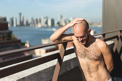 Mornings in the Meatpacking District with Ace XIII (Kirk Lorenzo) Tags: queer queerartists queergaze queerness queermen nyc ny outdoors places place portrait portraits portraiture people sexualidentity sexuality scruff digital gay gaymen gayman gayjock gaymuscle homoerotic hedonism kirklorenzo landscapes landscape light nature city newyork newyorkcity cityscape