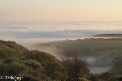 Mer de nuage la hague-22 (Lorimier david) Tags: mer de nuage la hague 251016 normandie normandy nature landscape cloud sea