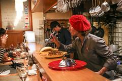 IMG_1022 (Jeff Amador) Tags: kyoto japan pontocho kichikichi kichi omurice omelette food