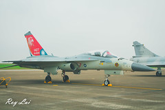 IMG_1907 (CBR1000RRX) Tags: 650d canon taiwan airforce aircraft warmachine weapon missile fighter