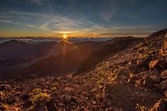 DSC_7563 (louder1) Tags: hawaii maui haleakala sunrise