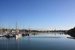 Preston Dock (Russbomb) Tags: 2010 europe england lancashire