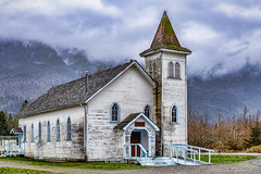 Chawathil First Nations Sacred Heart Church (mikesa10) Tags: britishcolumbia canon6d chawathilfirstnations church firstnations fraservalley hopebc sacredheart hope canada ca