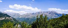 Valle de Tena (Pirineo Aragonés), macizo de los Aragualas (ipomar47) Tags: pirineos pirineo huesca aragones españa spain valle tena valledetena pentax k20d naturaleza nature picos aragualas picosdelasaragualas picosdelinfierno infierno