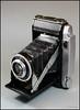 Telka XX on Display (02) (Hans Kerensky) Tags: demarialapierre telka xx french 6x9 folder lens anastigmat manar 45110mm gitzo leaf shutter display