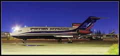 VP-BPZ Peter Nygrd Boeing 727 (Tom Podolec) Tags: this image may be used any way without prior permission  all rights reserved 2015news46mississaugaontariocanadatorontopearsoninternationalairporttorontopearson