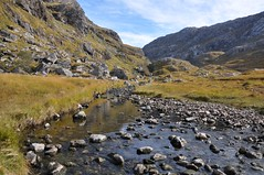 Finiskaig River (Paul Sammonds) Tags: morar knoydart