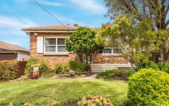 63 Chisholm Avenue, Clemton Park NSW