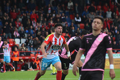 CD LUGO - RAYO VALLECANO (107)