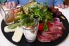 Gutsherrenvesper (ivlys) Tags: rhein rhine fluss river schlossvollrads restaurant gutsherrenvesper essen food ivlys