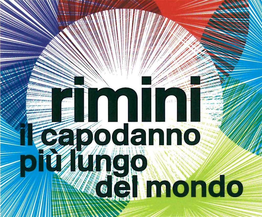 Risultati immagini per capodanno Rimini