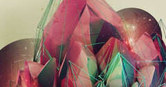 Now featuring: beeple - the work of mike winkelmann (cinema 4d... (flavoredtape) Tags: p o s t e r g a i c d n