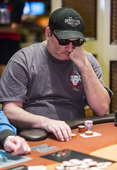 Mike Matusow (World Poker Tour) Tags: worldpokertour wpt maintour wptfivediamondworldpokerclassic season20162017 bellagioresortcasino lasvegas nv usa