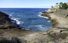161127_0118 (larseriksfoto) Tags: tenerife teneriffa kanariearna canary islands costa adeje dmctz70 dmczs50 hav sea havet