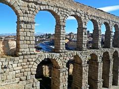 2.1 (neity27) Tags: acueducto segovia romano españa historiadelaantigüedad