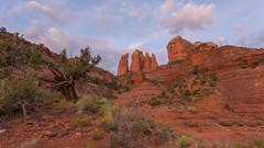 Sedona in the Red (Ken Krach Photography) Tags: cathedralrock sedonaarizona