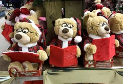 Festive Novelties (Dano-Photography) Tags: cute toy dog northpole tartan hohoho bears bear plushies softtoy iphone father dano christmas xmas happy merry santaclaus santa teddybear navidad noël クリスマス natale 圣诞 рождество boże narodzenie 圣诞老人 père weihnachtsmann サンタクロース 苹果手机 快乐 ハッピー お父さん 父亲 julenissen santaclause decorations snow elf sleigh rudolph tree amateur candid toys