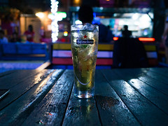 I0000986 (tatsuya.fukata) Tags: thailand samutprakan viking food beer