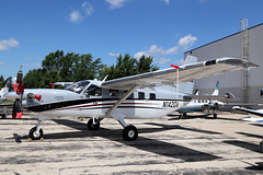 N142DV KODIAK KOSH 2016 (martinwren) Tags: kodiak