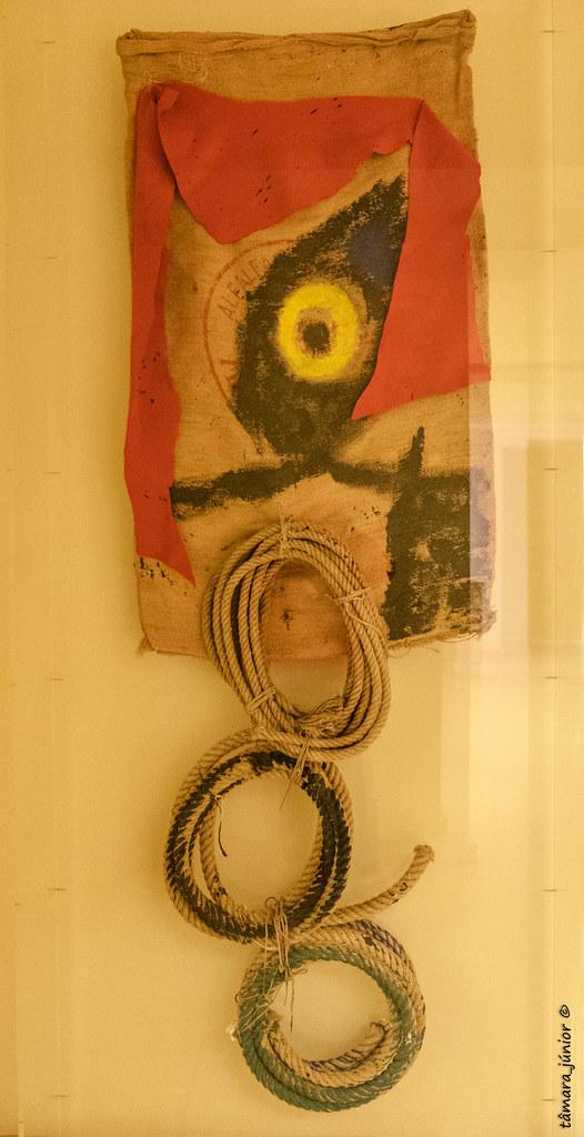 16.- Serralves - Joan Miró