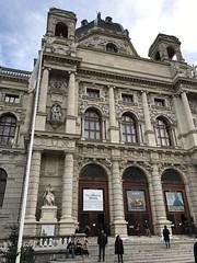 "Museum of Art History, ""Kunsthistorisches Museum"" (DrNogo's Collection) Tags: vienna austria museumofarthistory kunsthistorischesmuseum"