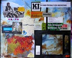 KI (Ken-Zan) Tags: ki kulturimperiet halland text art collage kenzan ljunghav