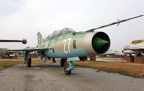 27 MiG-21 Krumovo 27-11-16