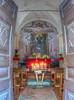 Chiesetta di Viverone, Canavese (rasocarlo66) Tags: viverone canavese francigena viafrancigena chiesetta