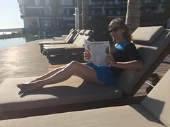 (Nancy D. Brown) Tags: grandvelasloscabos loscabos mexico hemispheres magazine unitedairlines hydrochic travelapparel beach nancydbrown