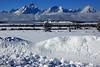 Dad & Buni Road Trip (DigitalSmith) Tags: tetons grandtetonnationalpark mountains wyoming