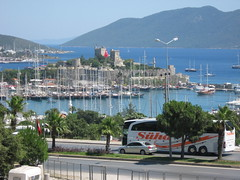 IMG_3200 (Sergio_from_Chernihiv) Tags: 2014 halicarnassus turkey ancient history bodrum
