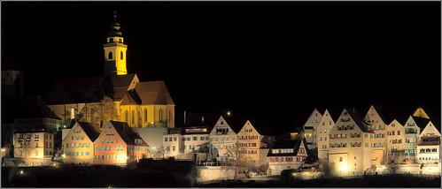23.12.2016 - Horb am Neckar -