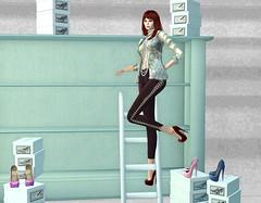 Brooklyn by Amacci! (Laura18 Streeter) Tags: amacci brooklyn shoes heels platforms pumps cosmopolitan sexy colors fatpack