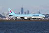 Korean Air 747-8 HL7638 (bswang) Tags: b748 hl7638 kal sfo